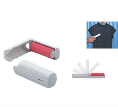 Clothing Cleaner tool Reusable silicone sticky lint roller remove dust