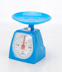 KCE 1kg app grams large display digital series spring vintage kitchen scales for food
