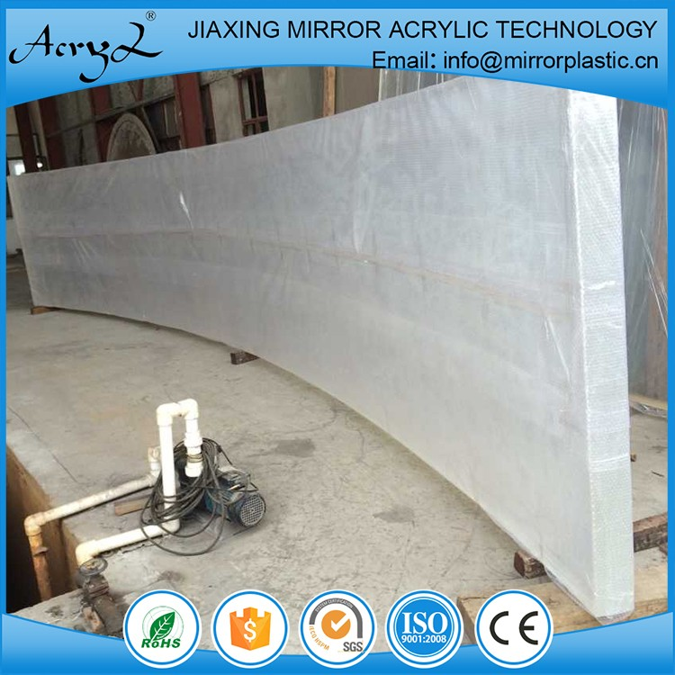 Low Cost High Quality Thick Acrylic Sheet For Swimming Pool Buy Acrylic Sheet For Swimming
