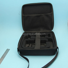 China manufacturer waterproof hard ABS plastic carry case with foam