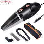Car Vacuum Cleaner 120W 12V 4000PA Suction Portable Handheld Wet Dry Auto Hand Vacuum with 16.4FT(5M) Power Cord for Dustbuster