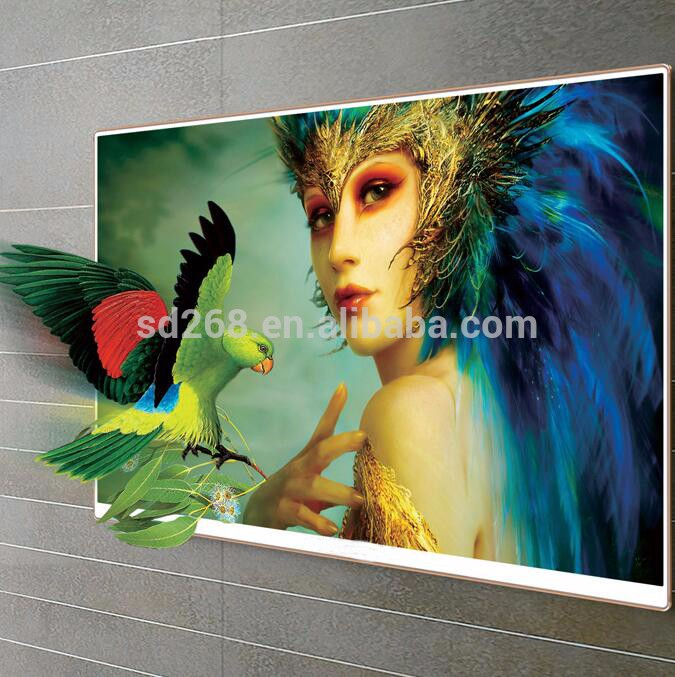 "China Factory Wholesale TV Cheap Price and 32"" - 55"" Hotel TV Use Full <strong>HD</strong> LED Television 42 inch LED TV"