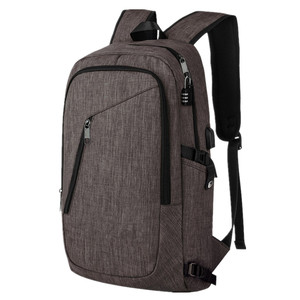 Wholesale Polyester 14 Inches Daily Use Business Laptop Backpack Computer Bag
