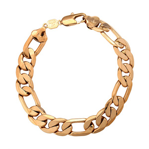 73091 Xuping gold plated bracelet jewelry fashion bracelet men bracelet, pulseras hombre mens jewelry, bracelet