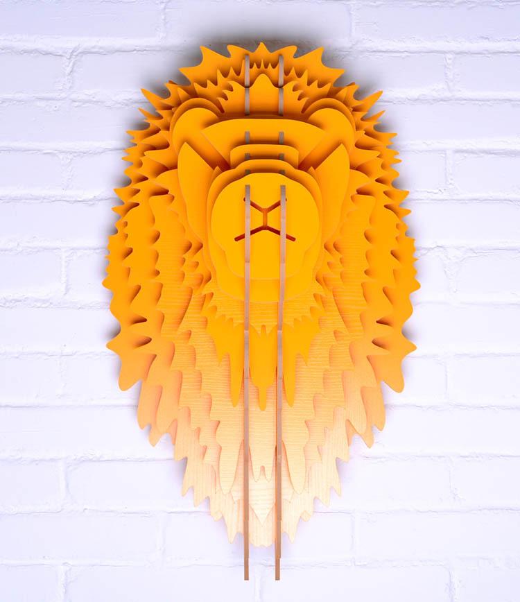 Cheap Lion Head Wall Decor, find Lion Head Wall Decor deals on line ...