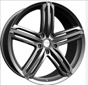 km 621 alloy wheel rim 22inch pcd 5*130