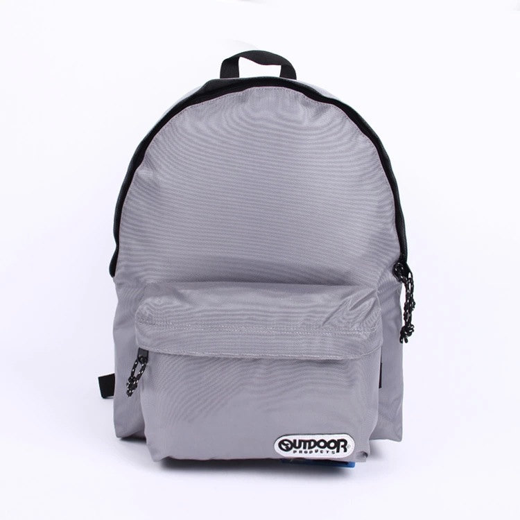 Wholesale school bag OUTDOOR fashion waterproof nylon shoulder bag men and women in Europe and America tide bag bag casual bag