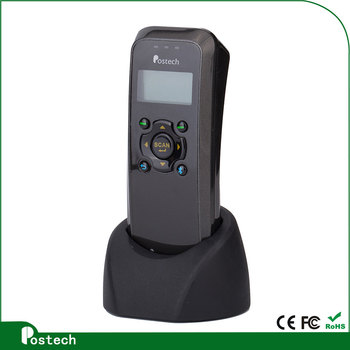 Barcode Scanner Mobile Android Ms3398-l Warehouse Software Barcode Wireless  Scanners For Book Inventory Management - Buy Barcode Scanner Mobile