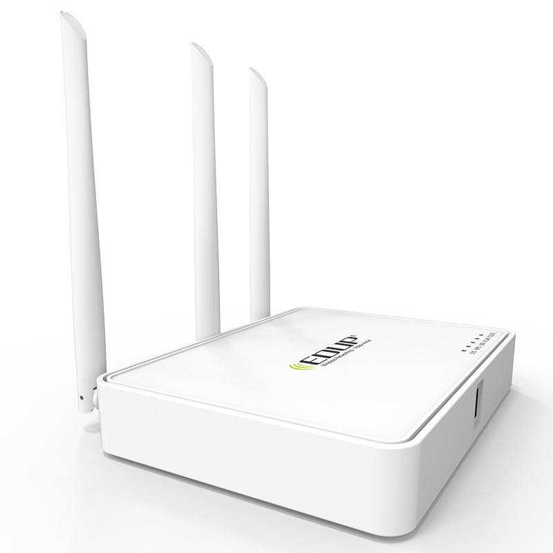 EDUP EP-RT2631 192.168.0.1 High Power WiFi Wireless Router
