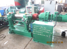 2 roll mixing mill/ Rubber Open Mixing Mill Machinery xk-230