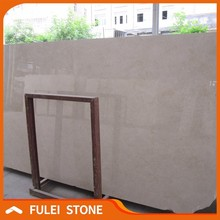 Best sale cream marfil marble for indoor construction