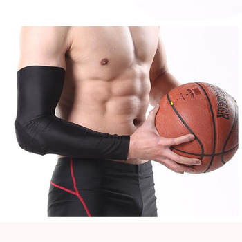 Customized elastic elbow support sleeve arm support