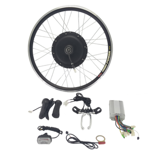 "no battery conversion kit including 48V 20amo controller,26"" Rear wheel"