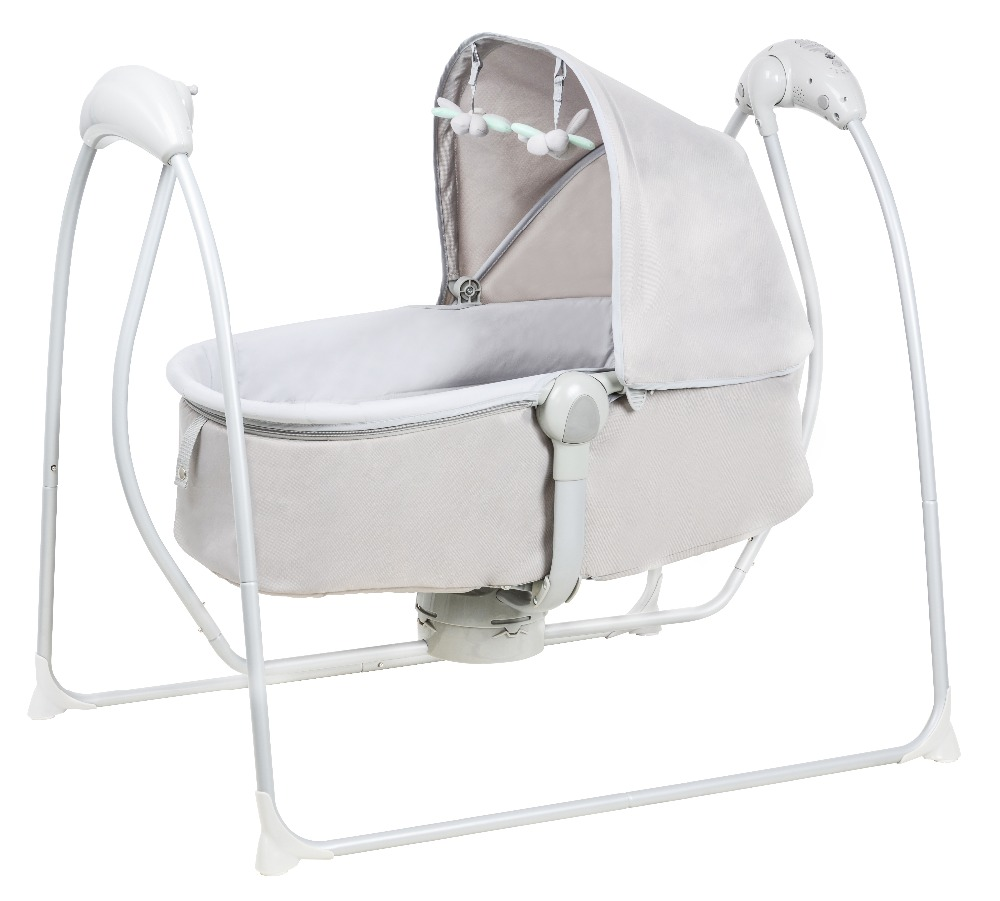 Alibaba Top Selling Baby Rocker Chair Baby Bouncer Baby Swing Bed