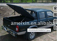Pick Up Truck Bed Tonneau Cover