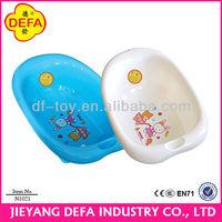 Baby bath products wholesale mini portable plastic bathtub for baby Shower bathtub