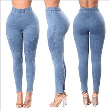 2019 elastische taille vrouwen <span class=keywords><strong>broek</strong></span> Vrouwen <span class=keywords><strong>Skinny</strong></span> <span class=keywords><strong>Jeans</strong></span> <span class=keywords><strong>Dames</strong></span> Casual Slim Fit Lange <span class=keywords><strong>Broek</strong></span> Vrouwelijke oversized <span class=keywords><strong>Broek</strong></span>