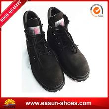 Safety Shoes Cheap Safety Boots Buffalo Leather from China Supplier