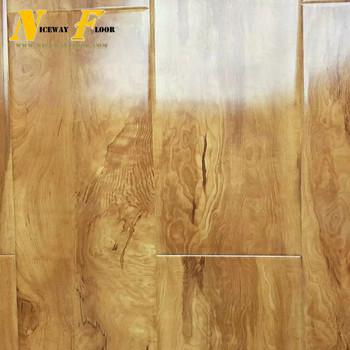 High Gloss Cheap High Quality German Hdf Unilin Laminate Flooring