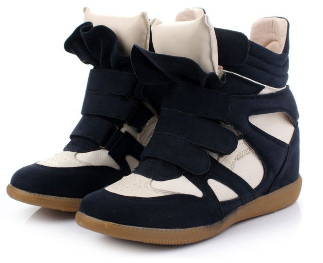 304e42c499dc4 Sneaker Ankle Boots - Boot Ri