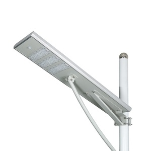 High efficiency IP65 waterproof smd 15 25 30 40 50 60 80 100 120 watt solar led street light