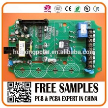electronical circuit board, cheap pcb prototype , PCBA assembly service