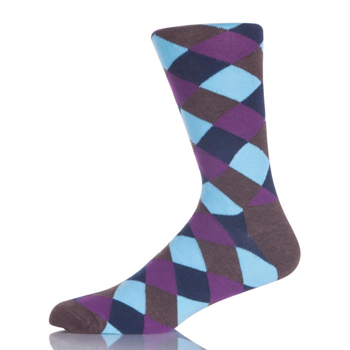 Cheap Stock Bulk Wholesale School Socks England Fashion Socks