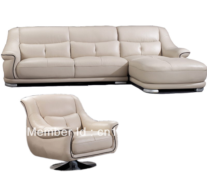 Furniture At Wholesale Prices: Aliexpress.com : Buy Morden Sofa ,leather Sofa, Corner