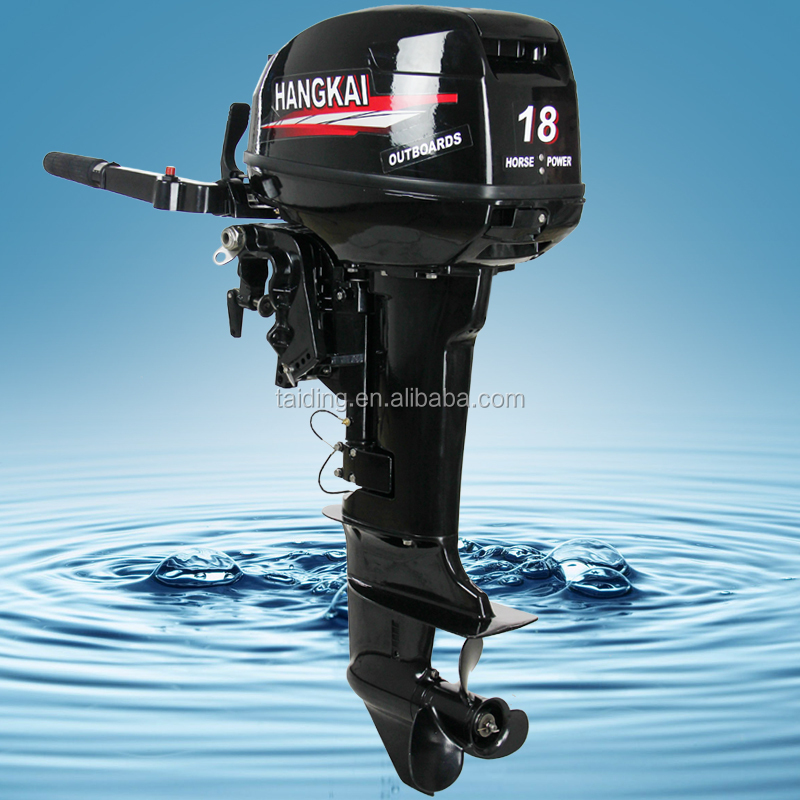 Outboard motor 2 stroke/4 stroke 2hp-15hp with cheap price