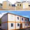 Export to Malaysia container house in tamilnadu
