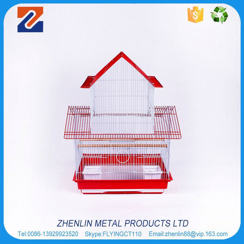 China factory good quality pet product wire mesh bird cage