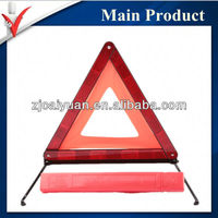 Car Safety reflective Warning Triangle