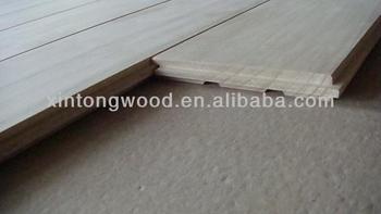 Interni t g legno di paulownia tavole texture piastrelle pavimento