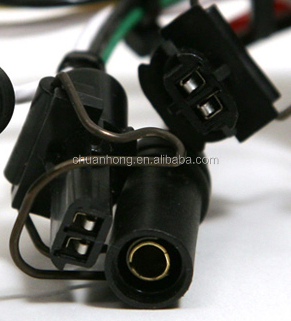 diesel glow plug wiring harness coil ignition injector wire delphi Car Wiring Harness diesel glow plug wiring harness coil ignition injector wire delphi fits 99 03 ford f