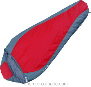 Custom 4 Season New High Quality Ultralight Filling Duck Down Camping Outdoor Down Sleeping Bag