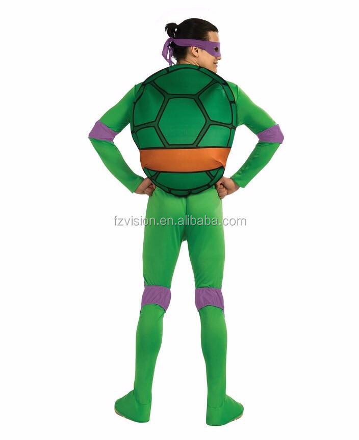 Classic Adult Halloween Cosplay Ninja Turtle Costume Raphael  sc 1 st  Alibaba Wholesale & Classic Adult Halloween Cosplay Ninja Turtle Costume Raphael - Buy ...