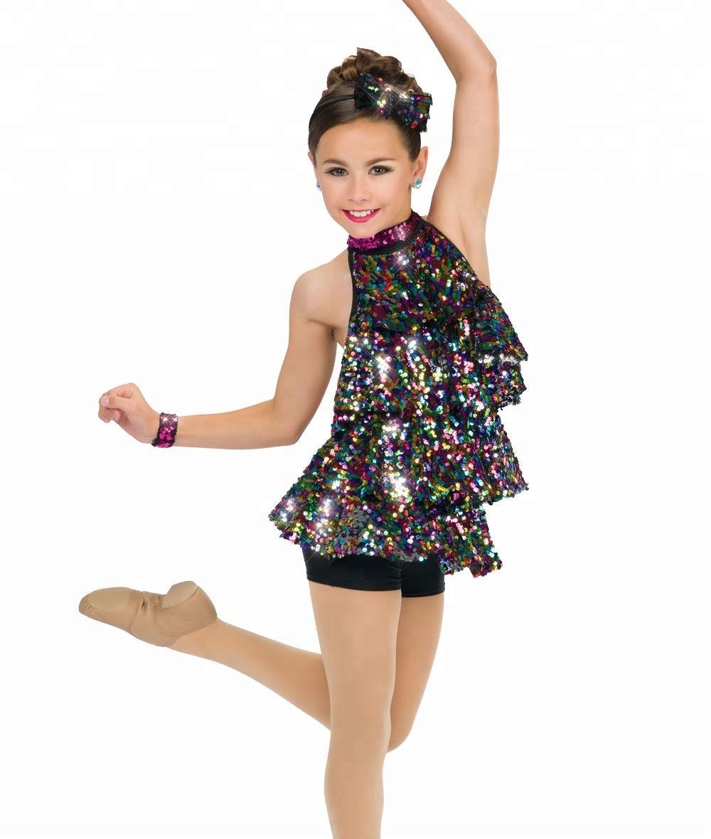 8180cf9e5b09b Rechercher les fabricants des Robe De Danse Latine Fille Enfants produits  de qualité supérieure Robe De Danse Latine Fille Enfants sur Alibaba.com