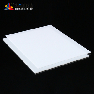acrylic light diffuser sheet/acrylic led light panel