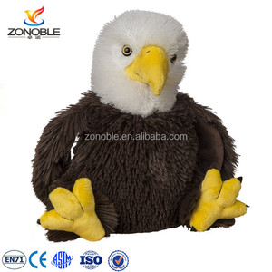 Baby Eagle Stuffed Toy Baby Eagle Stuffed Toy Suppliers And