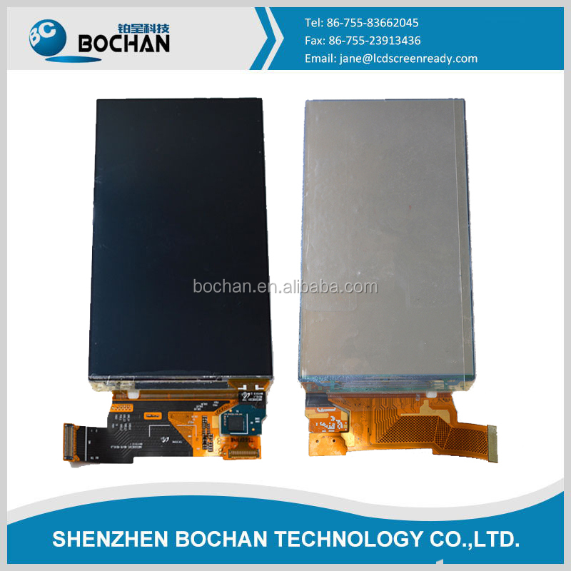 Original New For Sony Xperia M4 Aqua Lcd Screen,Phone For Sony M4 ...
