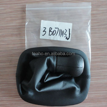 Vw Car Gearshift Knob 3b0 711 113 J