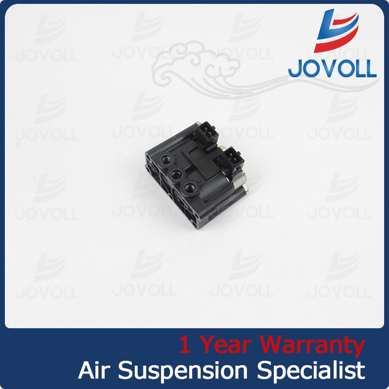 Top Quality OEM Air Suspension Solenoid Valve Changeover Distribution For BMWE65 E66 E39 E53 37221092349 37226787616