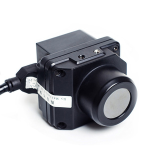 Waterproof thermal imaging cheap front night vision infrared car camera