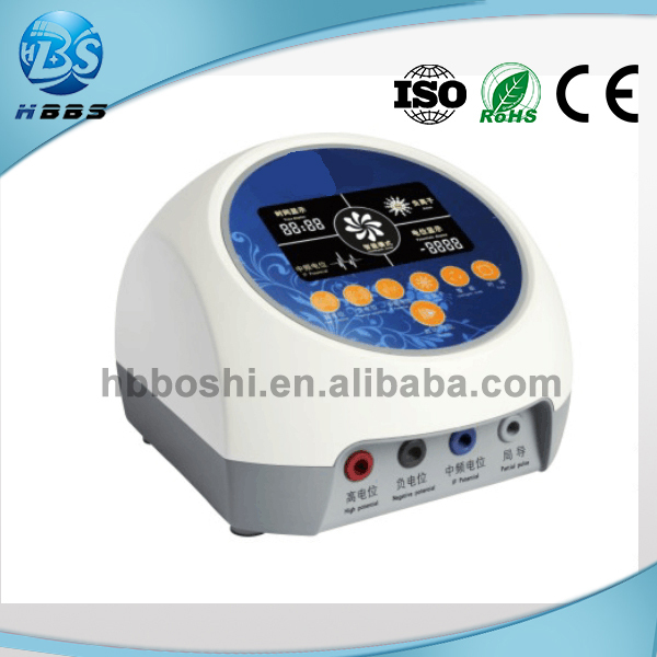 China Wholesale Cheap Portable Electric Shock Therapy Machine ...