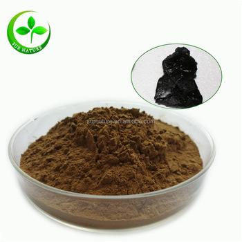 Natural herbal extract black shilajit powder, best shilajit extract