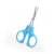 Stainless steel baby scissors nail needle blunt nose scissors