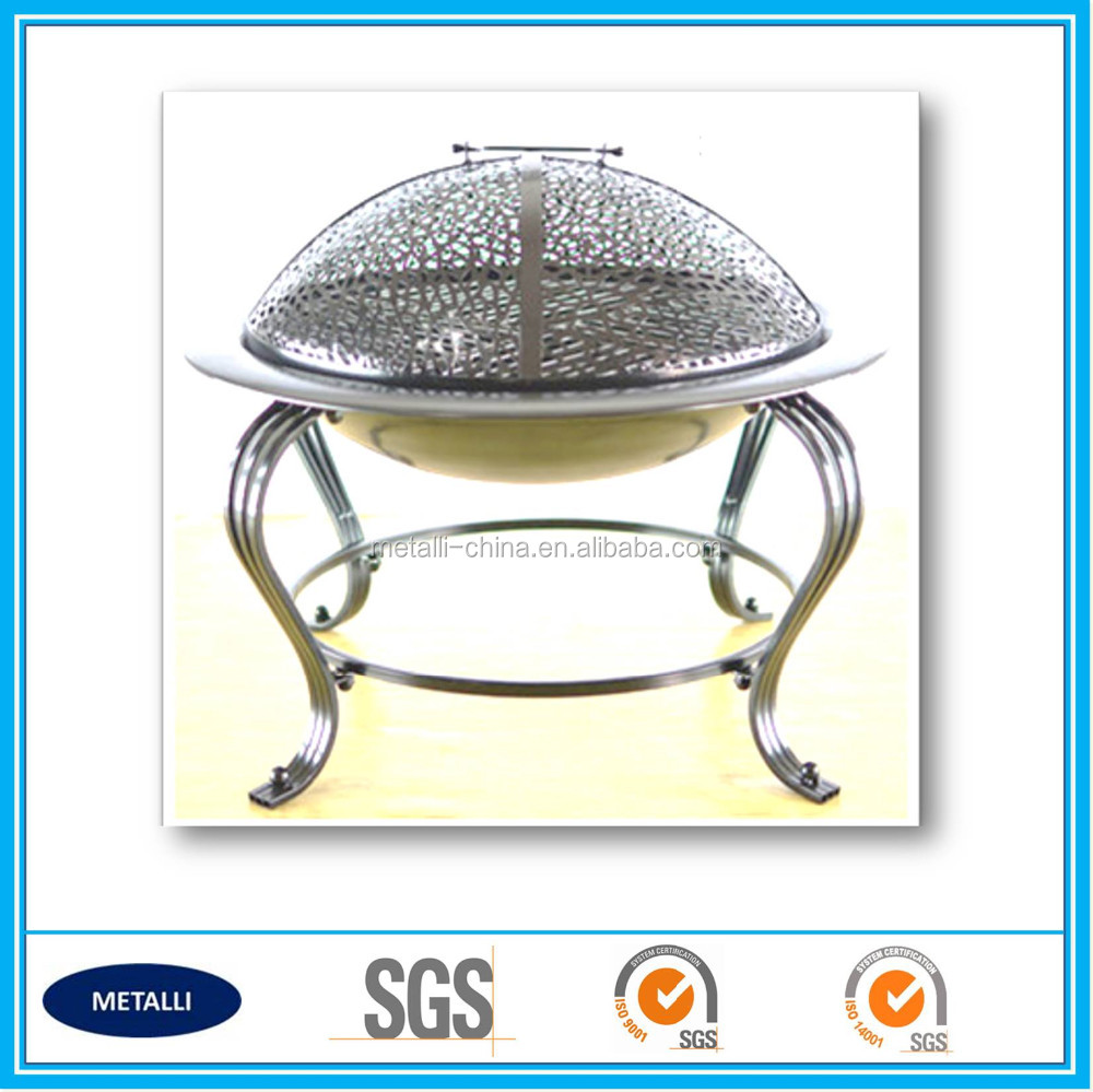 hot sale outdoor fire brazier