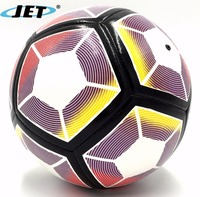 [Jet Ball Factory Direct] OEM Football / Accept the brand design and customers' logo Soccer Football