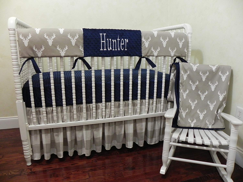 Nursery Bedding Perless Baby
