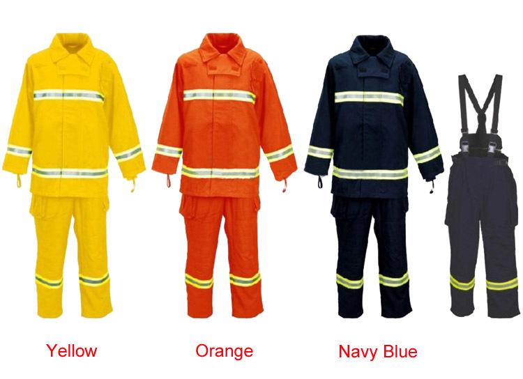 Fire Proof Clothing Uk